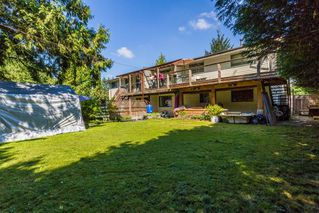 Photo 14: 20894 DEWDNEY TRUNK Road in Maple Ridge: Southwest Maple Ridge House 1/2 Duplex for sale : MLS®# R2098215
