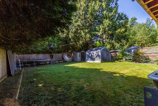 Photo 13: 20894 DEWDNEY TRUNK Road in Maple Ridge: Southwest Maple Ridge House 1/2 Duplex for sale : MLS®# R2098215