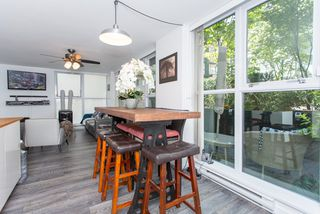 """Photo 7: 217 168 POWELL Street in Vancouver: Downtown VE Condo for sale in """"SMART"""" (Vancouver East)  : MLS®# R2100187"""