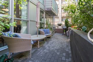 """Photo 17: 217 168 POWELL Street in Vancouver: Downtown VE Condo for sale in """"SMART"""" (Vancouver East)  : MLS®# R2100187"""