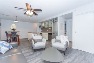 """Photo 3: 217 168 POWELL Street in Vancouver: Downtown VE Condo for sale in """"SMART"""" (Vancouver East)  : MLS®# R2100187"""