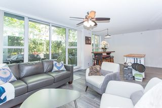 """Photo 6: 217 168 POWELL Street in Vancouver: Downtown VE Condo for sale in """"SMART"""" (Vancouver East)  : MLS®# R2100187"""