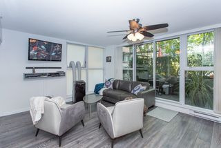 """Photo 4: 217 168 POWELL Street in Vancouver: Downtown VE Condo for sale in """"SMART"""" (Vancouver East)  : MLS®# R2100187"""