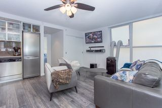 """Photo 5: 217 168 POWELL Street in Vancouver: Downtown VE Condo for sale in """"SMART"""" (Vancouver East)  : MLS®# R2100187"""