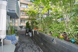 """Photo 13: 217 168 POWELL Street in Vancouver: Downtown VE Condo for sale in """"SMART"""" (Vancouver East)  : MLS®# R2100187"""