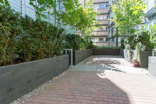"""Photo 18: 217 168 POWELL Street in Vancouver: Downtown VE Condo for sale in """"SMART"""" (Vancouver East)  : MLS®# R2100187"""