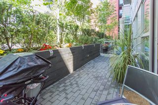 """Photo 16: 217 168 POWELL Street in Vancouver: Downtown VE Condo for sale in """"SMART"""" (Vancouver East)  : MLS®# R2100187"""