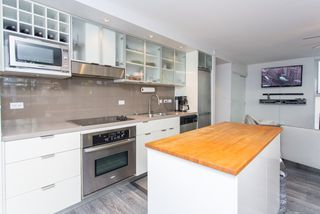 """Photo 9: 217 168 POWELL Street in Vancouver: Downtown VE Condo for sale in """"SMART"""" (Vancouver East)  : MLS®# R2100187"""