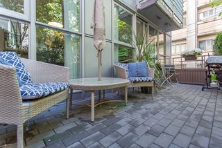 """Photo 14: 217 168 POWELL Street in Vancouver: Downtown VE Condo for sale in """"SMART"""" (Vancouver East)  : MLS®# R2100187"""