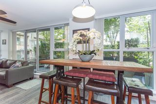 """Photo 8: 217 168 POWELL Street in Vancouver: Downtown VE Condo for sale in """"SMART"""" (Vancouver East)  : MLS®# R2100187"""
