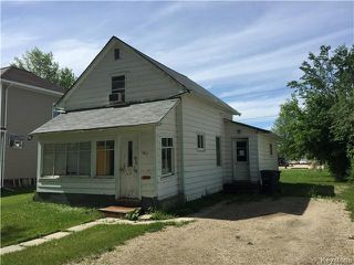 Photo 1: 205 2nd Avenue Northeast in Dauphin: R30 Residential for sale (R30 - Dauphin and Area)  : MLS®# 1622111