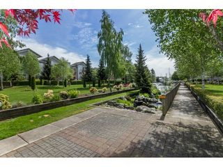 "Photo 16: 121 5600 ANDREWS Road in Richmond: Steveston South Condo for sale in ""THE LAGOONS"" : MLS®# R2102372"