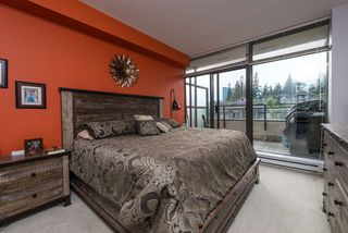 Photo 11: 600 9370 UNIVERSITY Crescent in Burnaby: Simon Fraser Univer. Condo for sale (Burnaby North)  : MLS®# R2103427