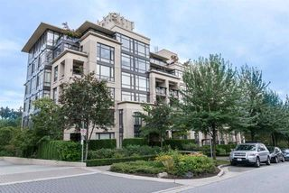 Photo 2: 600 9370 UNIVERSITY Crescent in Burnaby: Simon Fraser Univer. Condo for sale (Burnaby North)  : MLS®# R2103427