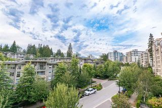 Photo 8: 600 9370 UNIVERSITY Crescent in Burnaby: Simon Fraser Univer. Condo for sale (Burnaby North)  : MLS®# R2103427