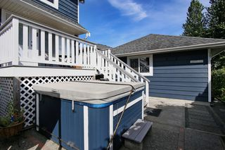 Photo 19: 4302 PIONEER Court in Abbotsford: Abbotsford East House for sale : MLS®# R2105199