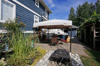 Photo 18: 4302 PIONEER Court in Abbotsford: Abbotsford East House for sale : MLS®# R2105199