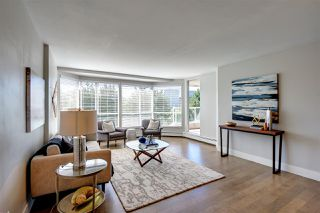 """Photo 7: 607 518 MOBERLY Road in Vancouver: False Creek Condo for sale in """"Newport Quay"""" (Vancouver West)  : MLS®# R2106407"""