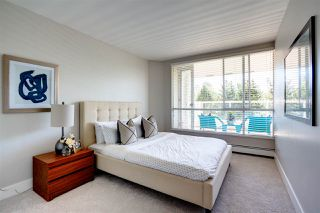"""Photo 10: 607 518 MOBERLY Road in Vancouver: False Creek Condo for sale in """"Newport Quay"""" (Vancouver West)  : MLS®# R2106407"""