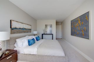 """Photo 9: 607 518 MOBERLY Road in Vancouver: False Creek Condo for sale in """"Newport Quay"""" (Vancouver West)  : MLS®# R2106407"""