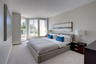 """Photo 8: 607 518 MOBERLY Road in Vancouver: False Creek Condo for sale in """"Newport Quay"""" (Vancouver West)  : MLS®# R2106407"""