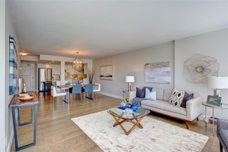 """Photo 5: 607 518 MOBERLY Road in Vancouver: False Creek Condo for sale in """"Newport Quay"""" (Vancouver West)  : MLS®# R2106407"""