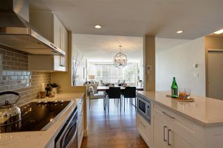 """Photo 3: 607 518 MOBERLY Road in Vancouver: False Creek Condo for sale in """"Newport Quay"""" (Vancouver West)  : MLS®# R2106407"""