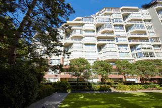"""Photo 17: 607 518 MOBERLY Road in Vancouver: False Creek Condo for sale in """"Newport Quay"""" (Vancouver West)  : MLS®# R2106407"""