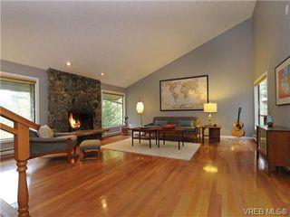 Photo 2: 9574 Glenelg Avenue in NORTH SAANICH: NS Ardmore Single Family Detached for sale (North Saanich)  : MLS®# 369888