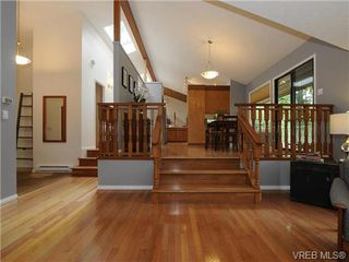 Photo 4: 9574 Glenelg Avenue in NORTH SAANICH: NS Ardmore Single Family Detached for sale (North Saanich)  : MLS®# 369888