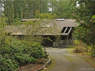 Photo 1: 9574 Glenelg Avenue in NORTH SAANICH: NS Ardmore Single Family Detached for sale (North Saanich)  : MLS®# 369888