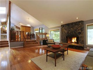 Photo 3: 9574 Glenelg Avenue in NORTH SAANICH: NS Ardmore Single Family Detached for sale (North Saanich)  : MLS®# 369888