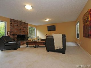 Photo 20: 9574 Glenelg Avenue in NORTH SAANICH: NS Ardmore Single Family Detached for sale (North Saanich)  : MLS®# 369888