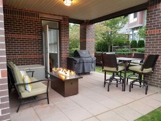 """Photo 8: 110 6815 188TH Street in Surrey: Clayton Condo for sale in """"Compass"""" (Cloverdale)  : MLS®# R2109505"""