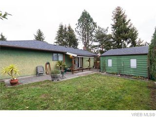 Photo 19: 1907 Cultra Avenue in SAANICHTON: CS Saanichton Single Family Detached for sale (Central Saanich)  : MLS®# 371379