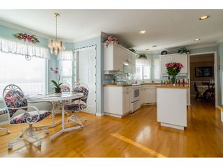 "Photo 9: 15422 80 Avenue in Surrey: Fleetwood Tynehead House for sale in ""Fairview Ridge"" : MLS®# R2127137"