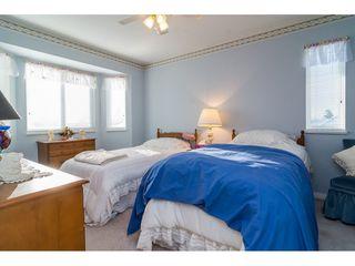 "Photo 17: 15422 80 Avenue in Surrey: Fleetwood Tynehead House for sale in ""Fairview Ridge"" : MLS®# R2127137"