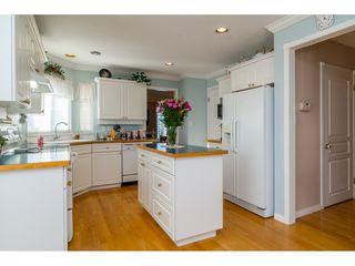 "Photo 6: 15422 80 Avenue in Surrey: Fleetwood Tynehead House for sale in ""Fairview Ridge"" : MLS®# R2127137"