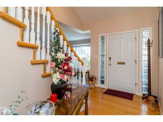 "Photo 2: 15422 80 Avenue in Surrey: Fleetwood Tynehead House for sale in ""Fairview Ridge"" : MLS®# R2127137"