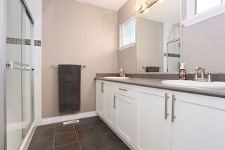 "Photo 14: 113 20449 66 Avenue in Langley: Willoughby Heights Townhouse for sale in ""Nature's Landing"" : MLS®# R2128624"