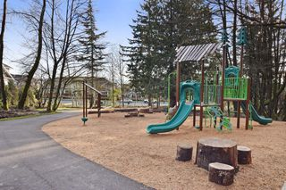 "Photo 21: 113 20449 66 Avenue in Langley: Willoughby Heights Townhouse for sale in ""Nature's Landing"" : MLS®# R2128624"