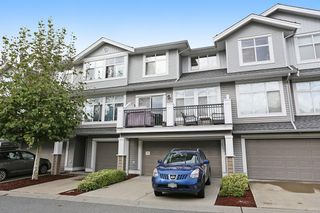 "Photo 20: 113 20449 66 Avenue in Langley: Willoughby Heights Townhouse for sale in ""Nature's Landing"" : MLS®# R2128624"