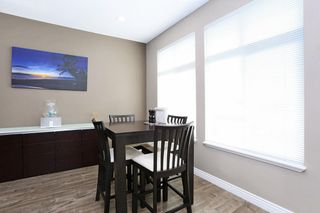 "Photo 10: 113 20449 66 Avenue in Langley: Willoughby Heights Townhouse for sale in ""Nature's Landing"" : MLS®# R2128624"