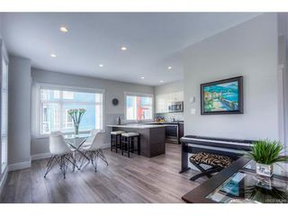 Photo 1: 110 2737 Jacklin Road in VICTORIA: La Langford Proper Townhouse for sale (Langford)  : MLS®# 373209