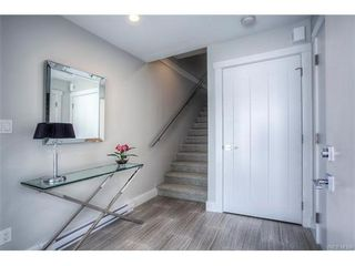 Photo 10: 110 2737 Jacklin Road in VICTORIA: La Langford Proper Townhouse for sale (Langford)  : MLS®# 373209