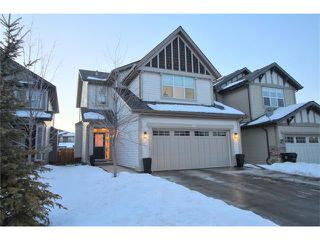 Main Photo: 80 CHAPARRAL VALLEY Green SE in Calgary: Chaparral House for sale : MLS®# C4094748