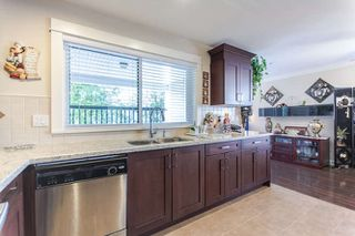 "Photo 10: 160 1132 EWEN Avenue in New Westminster: Queensborough Townhouse for sale in ""GLADSTONE PARK"" : MLS®# R2133362"
