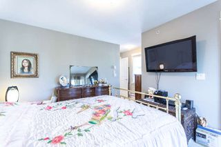 "Photo 13: 160 1132 EWEN Avenue in New Westminster: Queensborough Townhouse for sale in ""GLADSTONE PARK"" : MLS®# R2133362"