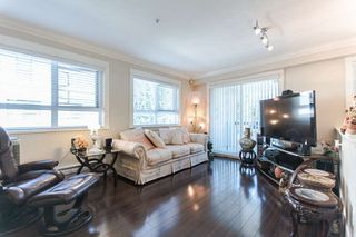 "Photo 4: 160 1132 EWEN Avenue in New Westminster: Queensborough Townhouse for sale in ""GLADSTONE PARK"" : MLS®# R2133362"