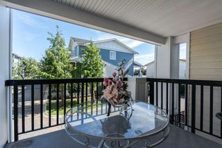 "Photo 8: 160 1132 EWEN Avenue in New Westminster: Queensborough Townhouse for sale in ""GLADSTONE PARK"" : MLS®# R2133362"